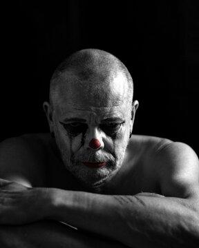 clown IV