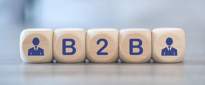 Concept of B2B