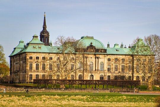 Dresden - Japanisches Palais