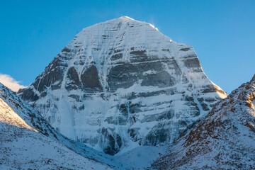 Kailash Kailas north side Tibet