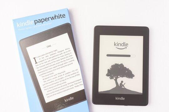 Amazon Kindle Paperwhite 2019