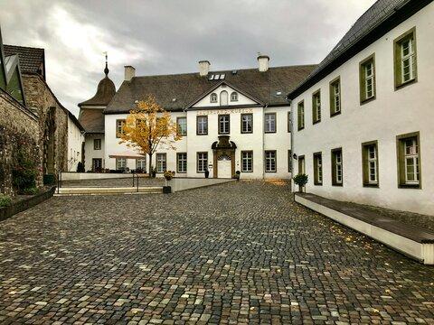 Sauerland-Museum in Arnsberg (Nordrhein-Westfalen)