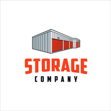 Self-storage units and spaces business