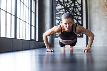 5 No-Equipment Exercises Transform Your Body Fast