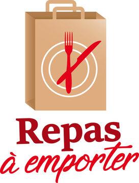 REPAS A EMPORTER V1