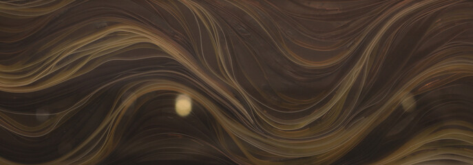 dark brown abstract wave background, wave pattern for wallpaper and tile