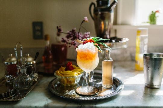 Cannsbis Cocktails