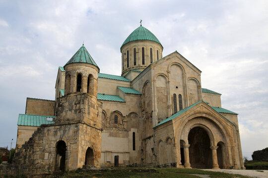 Bagrati Cathedral, Georgia