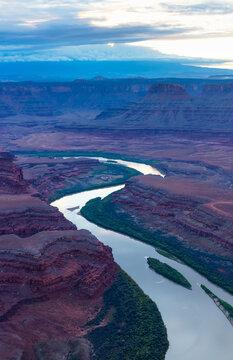 Canyonlands National Park, Utah, USA, America