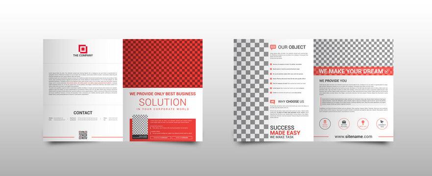 Bi Fold Design