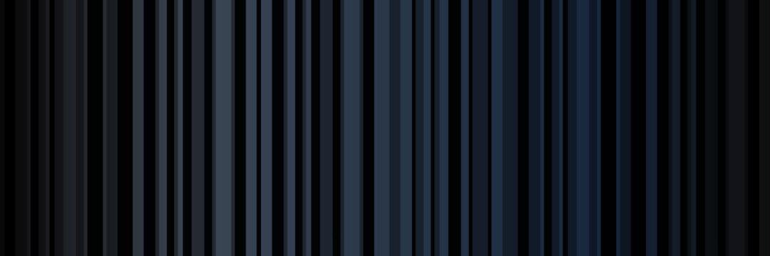 Dark black background abstract geometric pattern. Dark mode concept