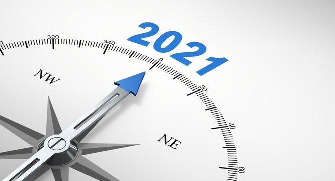 2021 - Kompass