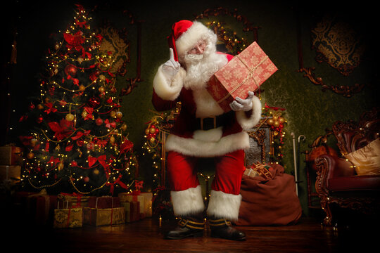 traditions on Christmas