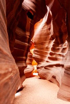 antelope cave