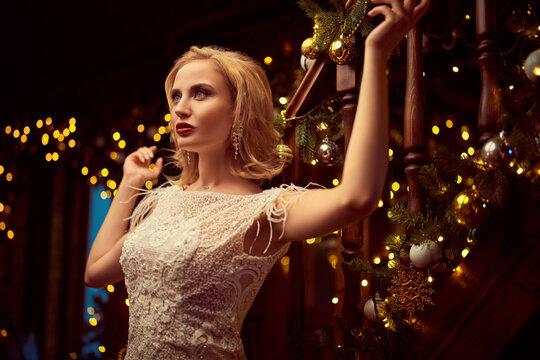 magic time of christmas