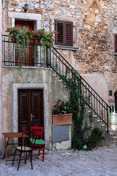 Haus in Bale Valle Kroatien