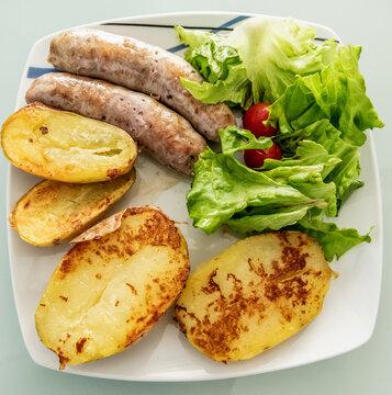 plat culinaire
