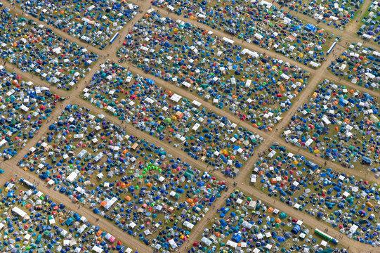 Hurricane Festival Scheessel