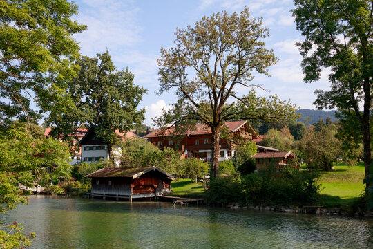 Gmund am Tegernsee, Oberbayern, Bayern, Deutschland, Europa