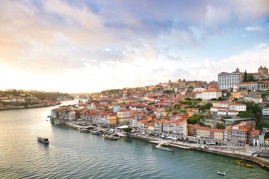Panorama - Porto - Portugal