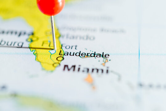 Fort Lauderdale, USA.
