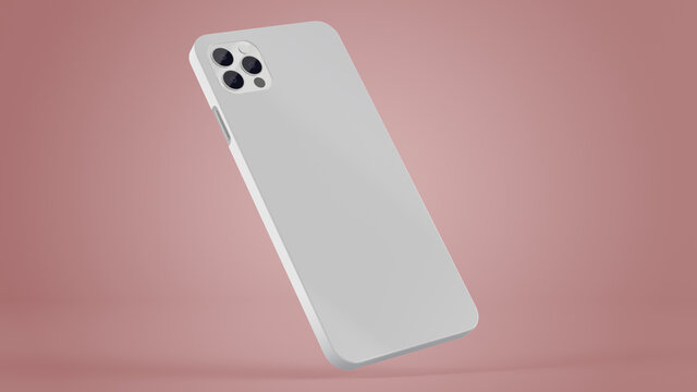 Phone case mock up