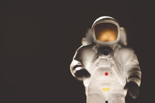 astronaut spaceman rocket outerspace space exploration NASA
