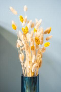 Blumenstrauss in einer Vase