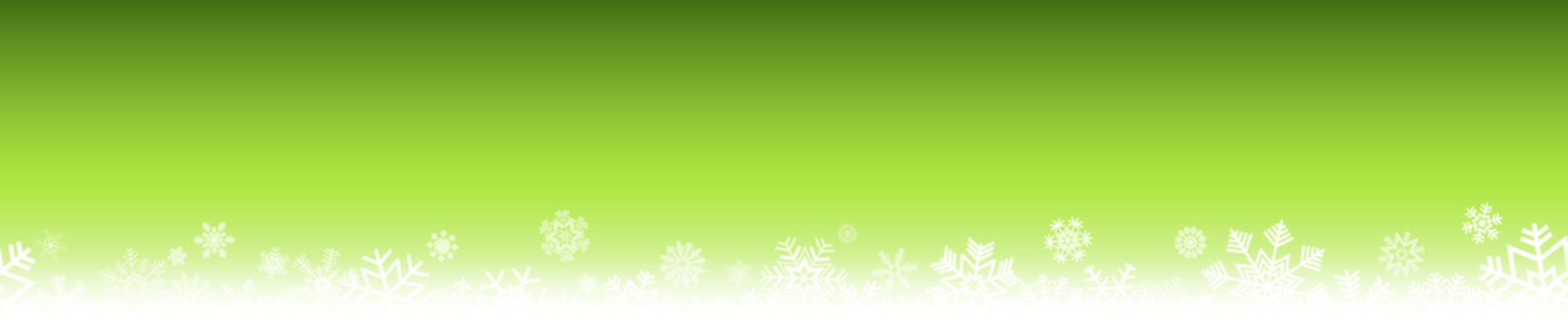 abstract christmas snow flakes backdrop