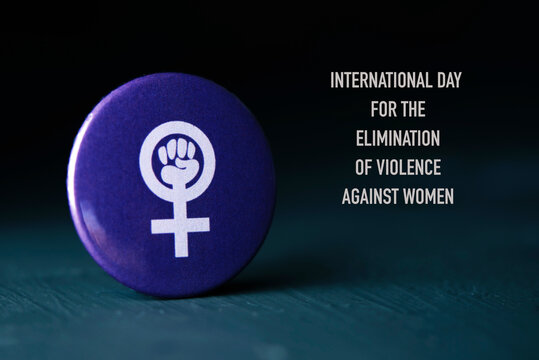 day for the elimination of violence against women