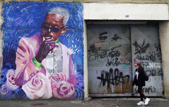 Brazil's National Black Consciousness Day
