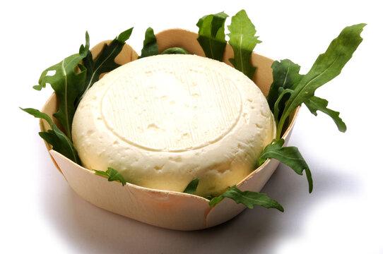 Robiola 611_0211 Italian soft ripened cheese