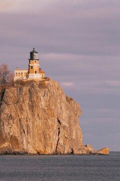 Split Rock Lighthouse Northern MN