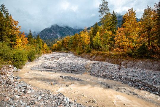 River Urslau