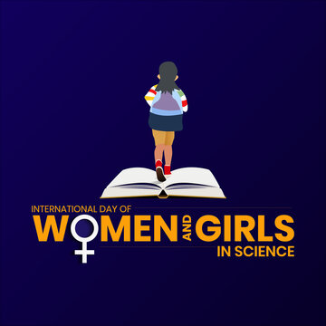 International Day of Women and Girls in Science on February 11 Background