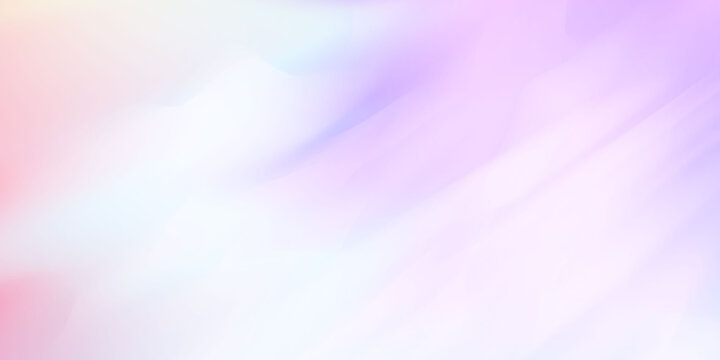Abstract Pastel colorful gradient background concept for your graphic colorful design,