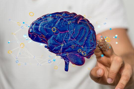 brain network neurogen digital iq