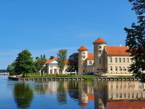 Rheinsberg Palace, Germany