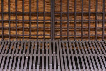Obraz 201006さんまちZ021  - fototapety do salonu