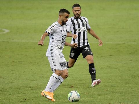 Brasileiro Championship - Atletico Mineiro v Botafogo