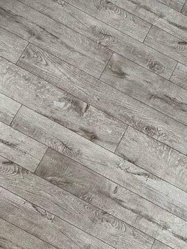wood texture on linoleum print