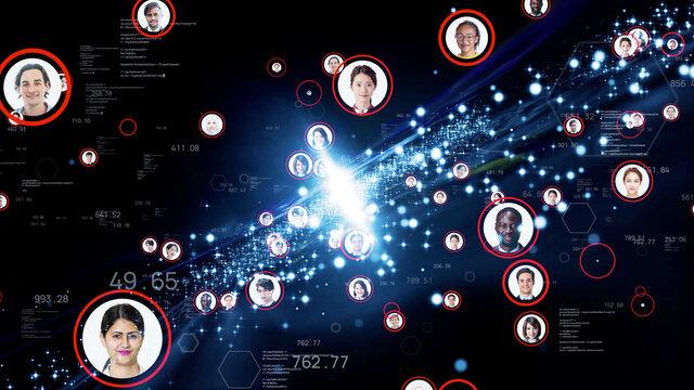 人材ネットワーク  グローバルビジネス