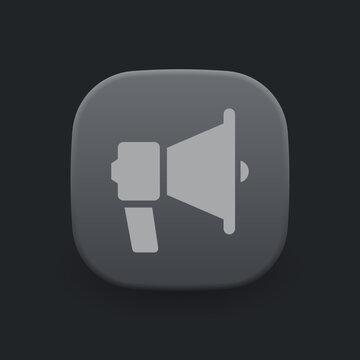 Mega Phone - Icon