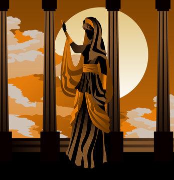 hera juno greek mythology goddess of marriage