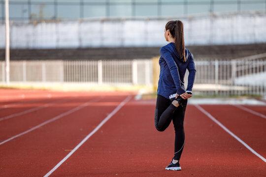 Runner life, athlete.