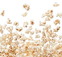 Fototapeta popcorn explosion