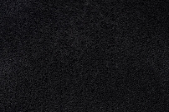 Leather texture, black background, wallpaper, horizontal, no people, top view,