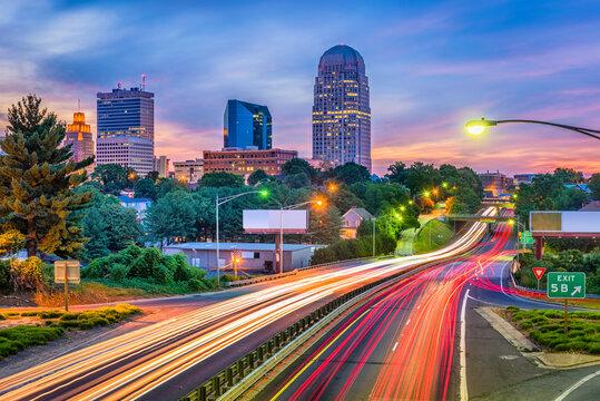 Winston-Salem, North Carolina, USA