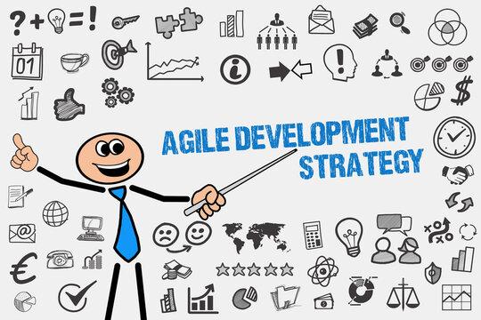 Agile Development Strategy