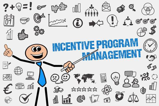 Incentive Program Management